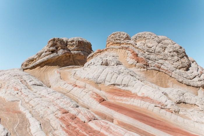 white pocket, arizona, hike