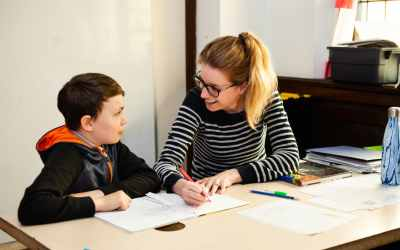 Helping Students Tackle Dyslexia