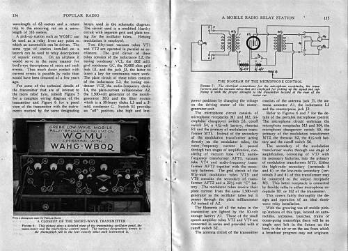 Popular Radio article, page 3