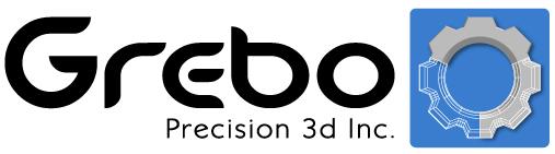 Grebo Precision 3D inc