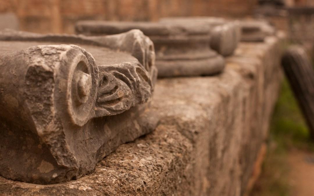 Los romanos, la consecuencia de la Antigua Grecia