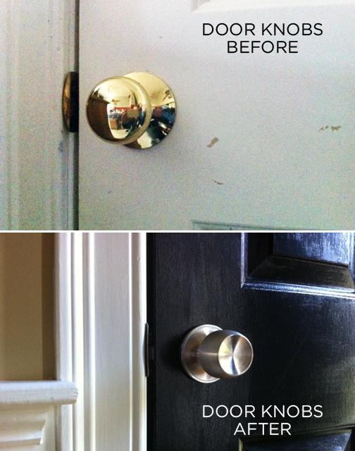 door knobs comp