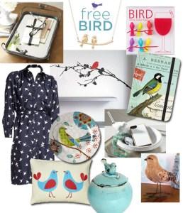 bird trend