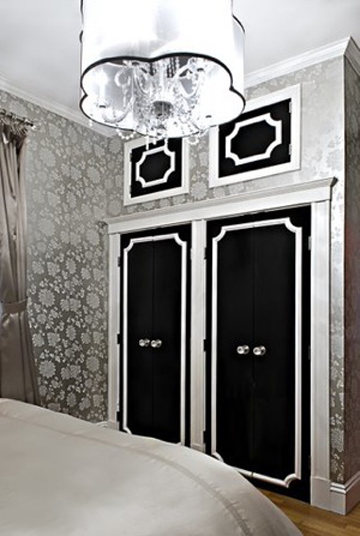 Laundry Room Closet Doors Inspiration