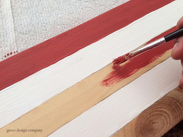 patriotic board_red stripes