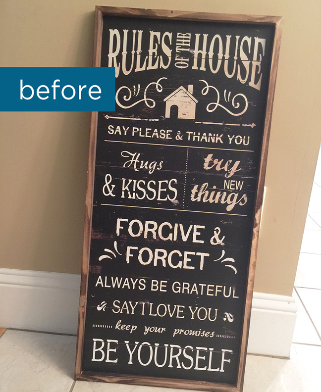 greco design_wood sign before