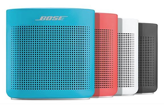 10 simple graduation gift ideas - Bose Speaker