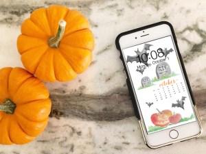 FREE digital downloads for October