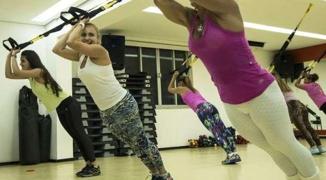 TRX + Pilates