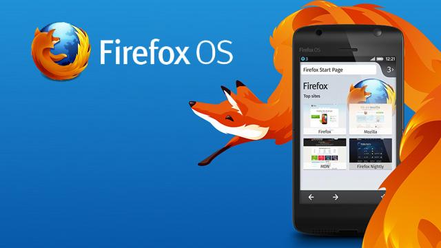 firefox os | GrecTech