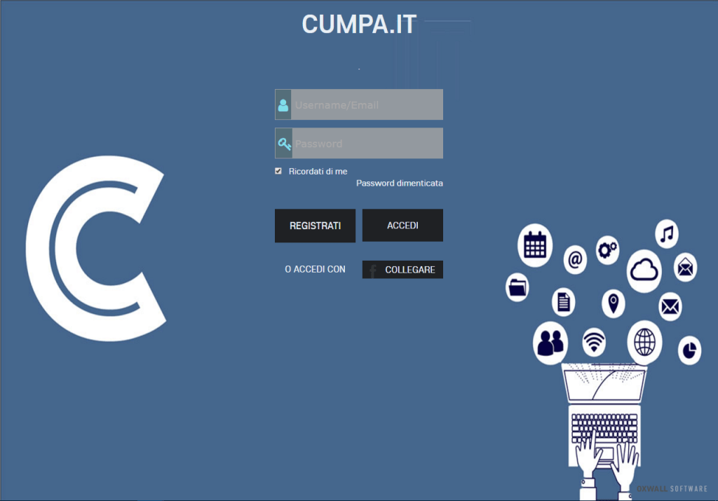 Cumpa it | GrecTech