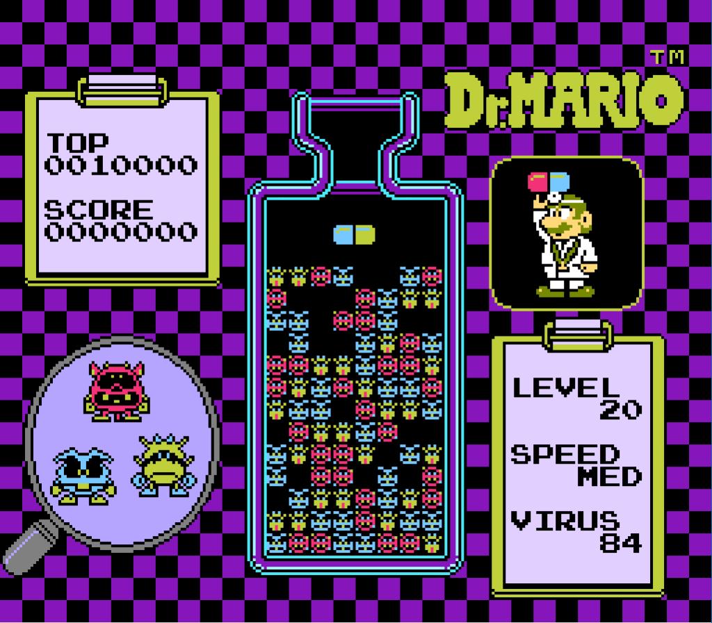 Dr.Mario1 | GrecTech