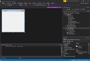WindowsFormC | GrecTech