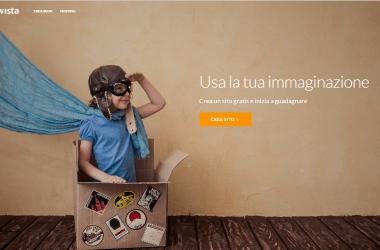 2018 04 15 16 42 15 Crea sito web gratis   Altervista | GrecTech