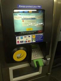 I classici Windows non mancano mai nei bancomat...