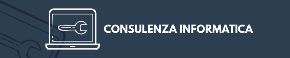 ConsulenzaInformatica | GrecTech
