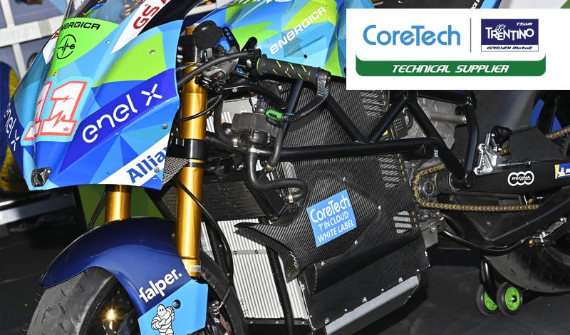 CoreTech MotoE | GrecTech
