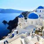 greece santorini carrentals tours ferries seretis travel