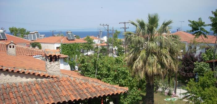 Апартамент в Полихроно /Касандра/ Халкидики Гърция