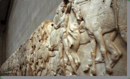 The Parthenon Marbles