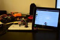 sample-android-arduino-setup