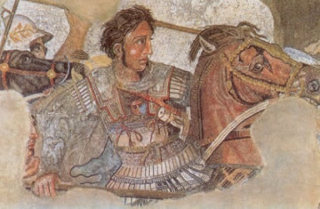 Image result for ancient greek alexander the Great