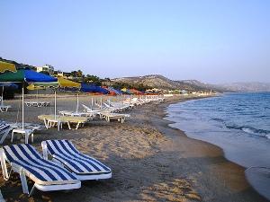 kos-beach