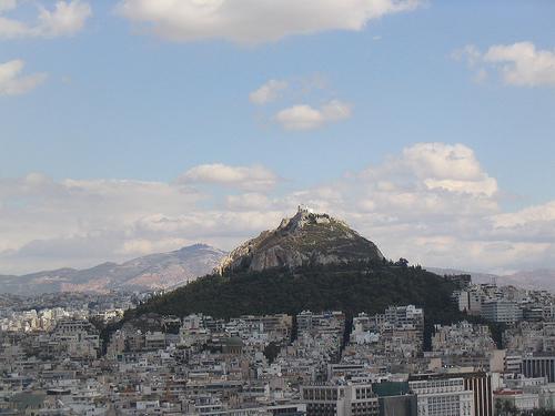 lycabettus-hill
