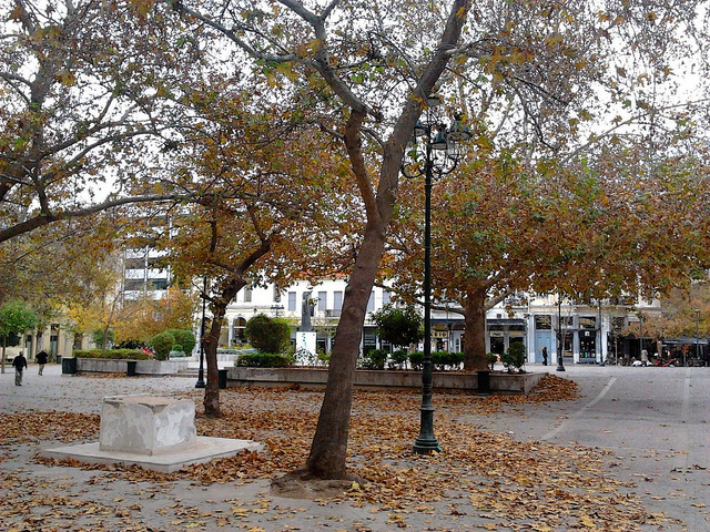 fall-in-athens