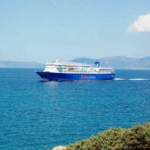rafina-ferry