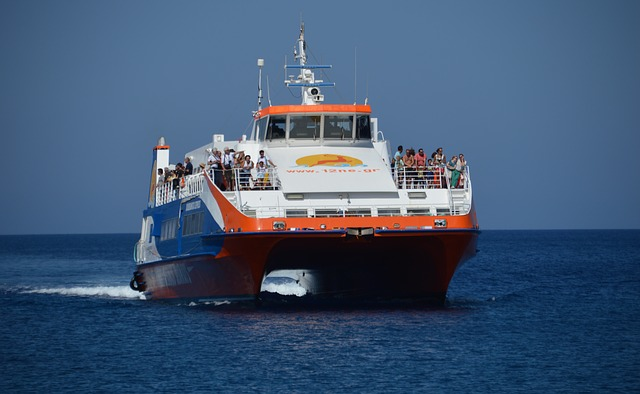 Ferries From Athens To Hydra And Return Updated 2019