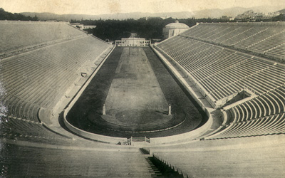 Image result for ancient stadium
