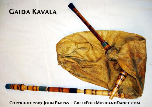 Gaida Kavala