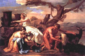 Food in ancient Greek myths - A Keto story 3