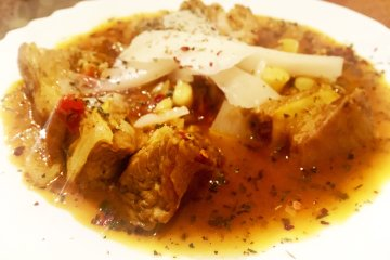 Keto Veal stew - From the heart of Europe 1