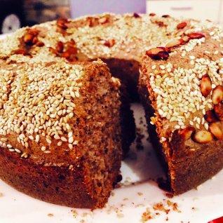 Flourless Keto bread
