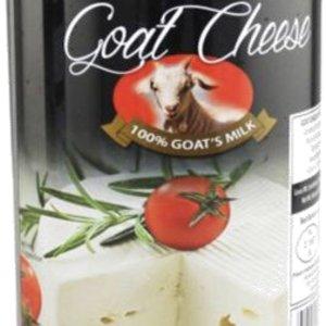 Mediterranean goat cheese