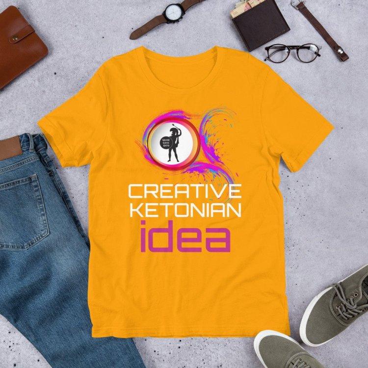 Creative Ketonian Giveaway every Patron wins!!! 1