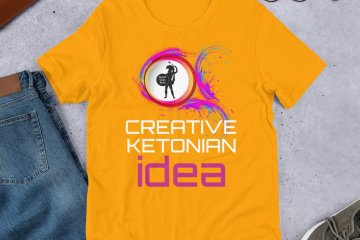 Creative Ketonian Giveaway every Patron wins!!! 1