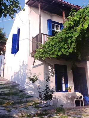 Skopelos GREEK ISLANDS PROPERTY Real Estate Agency