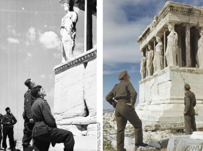 AcropolisWar