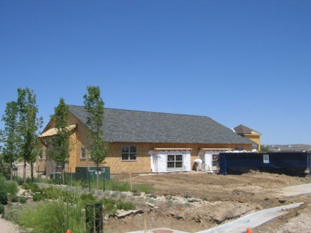 One of the buildings at Briggs Street, Erie (Courtesy/Weld County Assessor's Office)