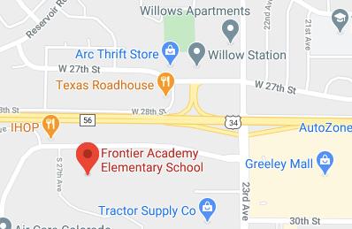 Frontier Academy Elementary School