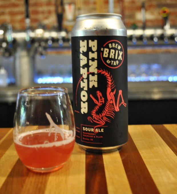 Beer, Spirits and Wine 101 explores IPAs and sour ales