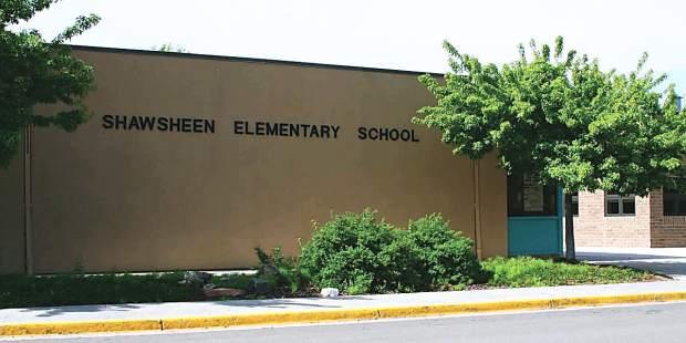 Shawsheen Elementary School