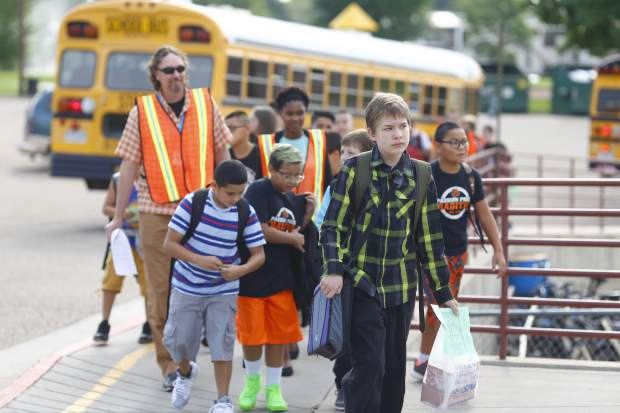 Greeley-Evans School District 6 Board of Education had one seat open for its 2-year term and three seats open for its 4-year term in the November elections.