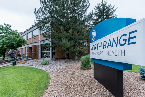 North Range Behavioral Health, courtesy photo