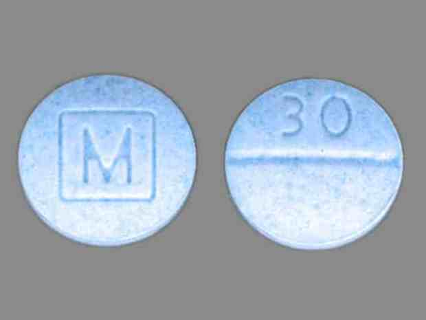 A pill laced with fentanyl. (Northern Colorado Drug Task Force/For Greeley Tribune)