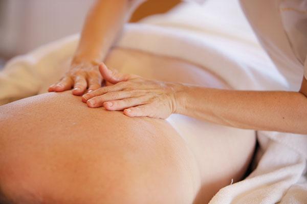 Institut de beauté Green Cosmos massage