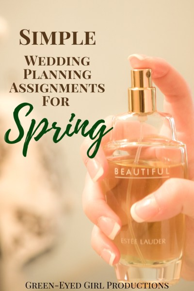 Spring Wedding Planning Assignments. Wedding Planning Tips & Tricks. Wedding Hacks. Wedding Sales. How to save money on a wedding